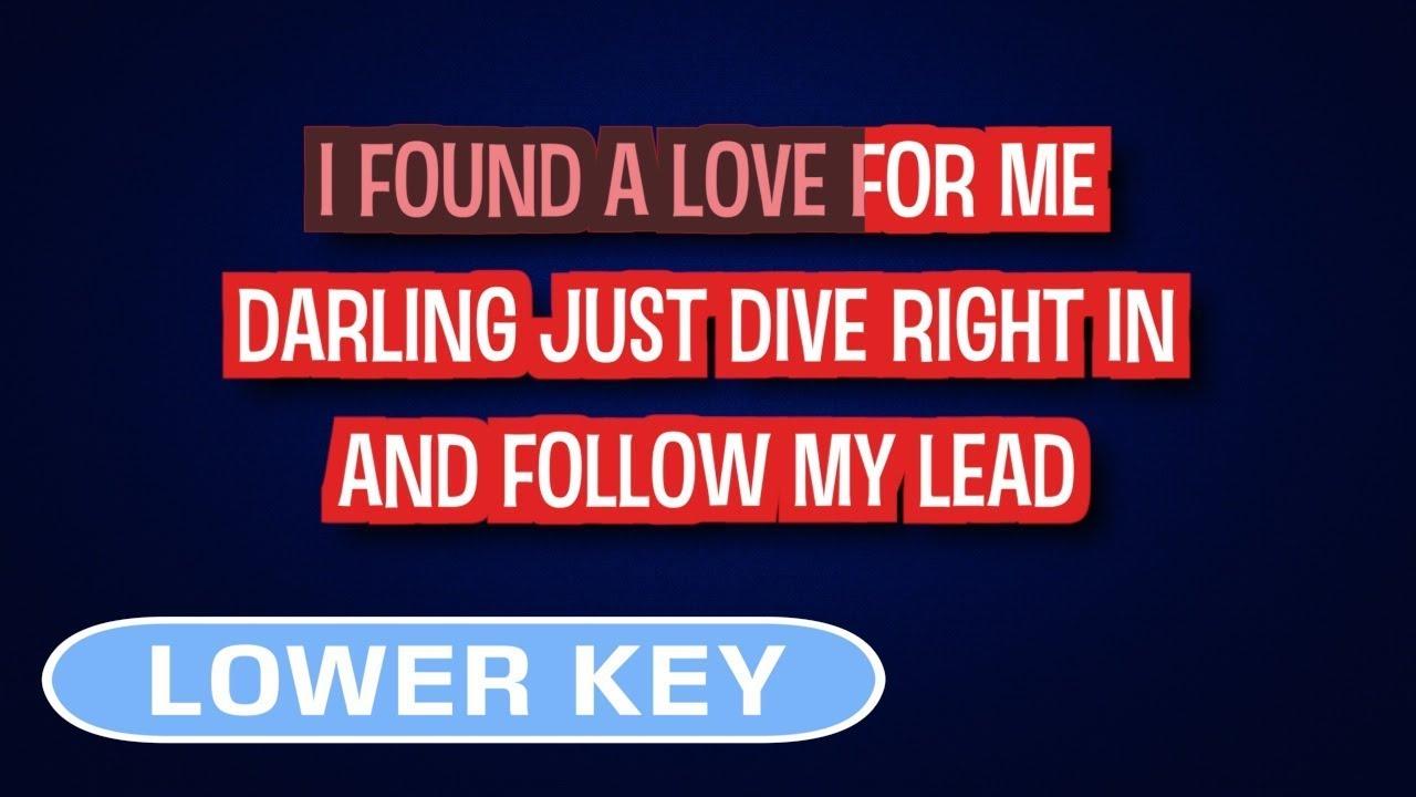 Ed Sheeran - Perfect | Karaoke Lower Key