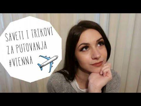 SAVETI I TRIKOVI ZA JEFTINIJA I LEPSA PUTOVANJA - Vienna l TatjanaBela