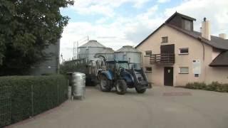 Bezpieczeństwo i higiena  pracy w  rolnictwie -  Instruktarz