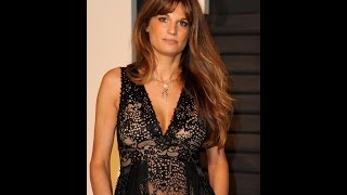 Is Russell Brand's ex Jemima Goldsmith looking for love on Tinder?