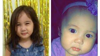 Gambar cover #cutieBulilit  #HappyBday Anne Jay ganda
