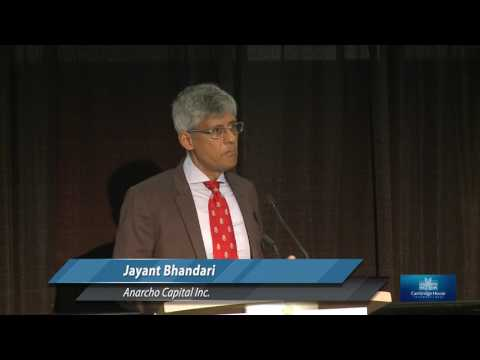 Using Arbitrage to make a lot of Money - Jayant Bhandari
