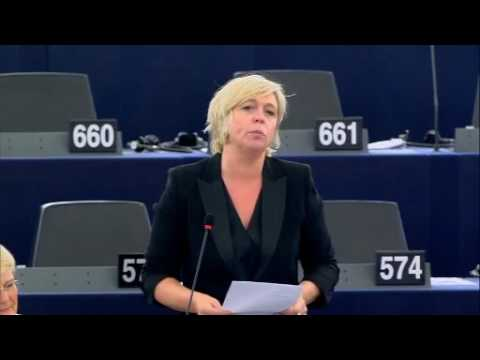Hilde Vautmans 05 Oct 2016 plenary speech on Preparation of the European Council meeting