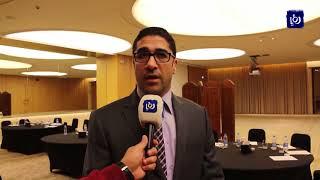 الأردن بوابة الهند للدخول لاسواق الخليج - (14-12-2017)