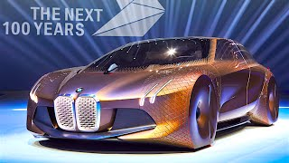 BMW Vision DRIVING LIVE at World Premiere BMW Vision NEXT 100 2016 New BMW Concept Autonomous CARJAM(, 2016-03-08T03:11:09.000Z)