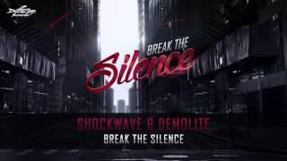 Shockwave & Demolite - Break The Silence (ft. MC Omen) [ALBUM TEASER]