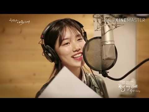 Vastey Song Korean Mix Suzy & Wobin 😍😘