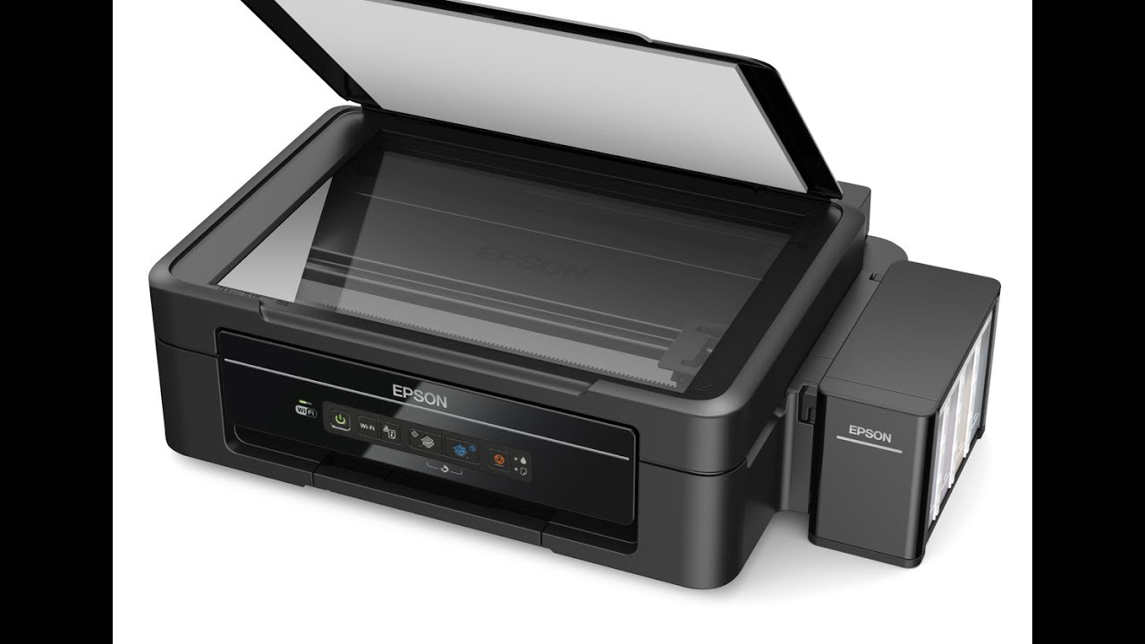 epson l385 printer review and setup professional youtube