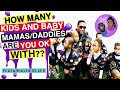 Part 1-Dating a Person with Multiple Kids from Multiple People: Is It Worth It? A Ness Lee Story