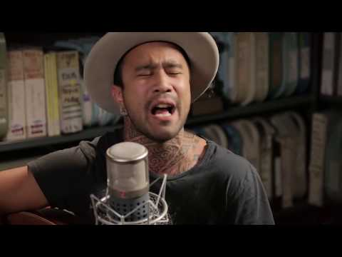 Nahko and Medicine For the People - Love Letters to God - 5/17/2016 - Paste Studios, New York, NY