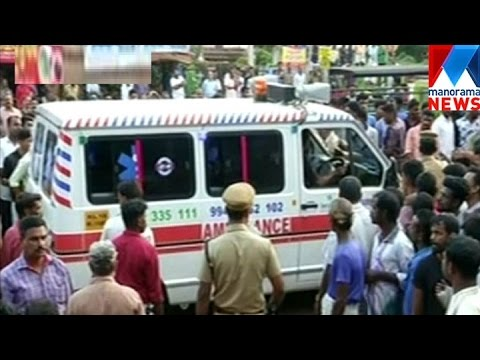 Wandoor Custody Death; Post Mortem Today| Manorama News