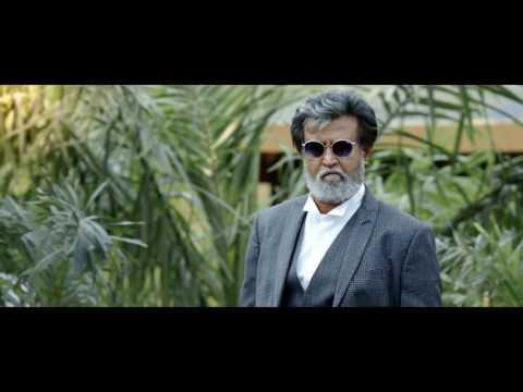 Kabali Tamil Movie  Rajinikanth   1080P HD