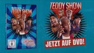 Die Teddy Show - Was labersch Du...?! Die DVD zur Live Show (Trailer)