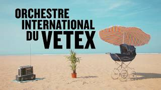 'Op De Grens'  - Orchestre International du Vetex