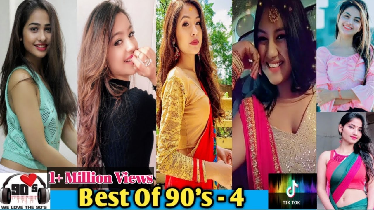 Superhitt 90s song tik tok videos720p | trending videos ...  |Tiktok 90s