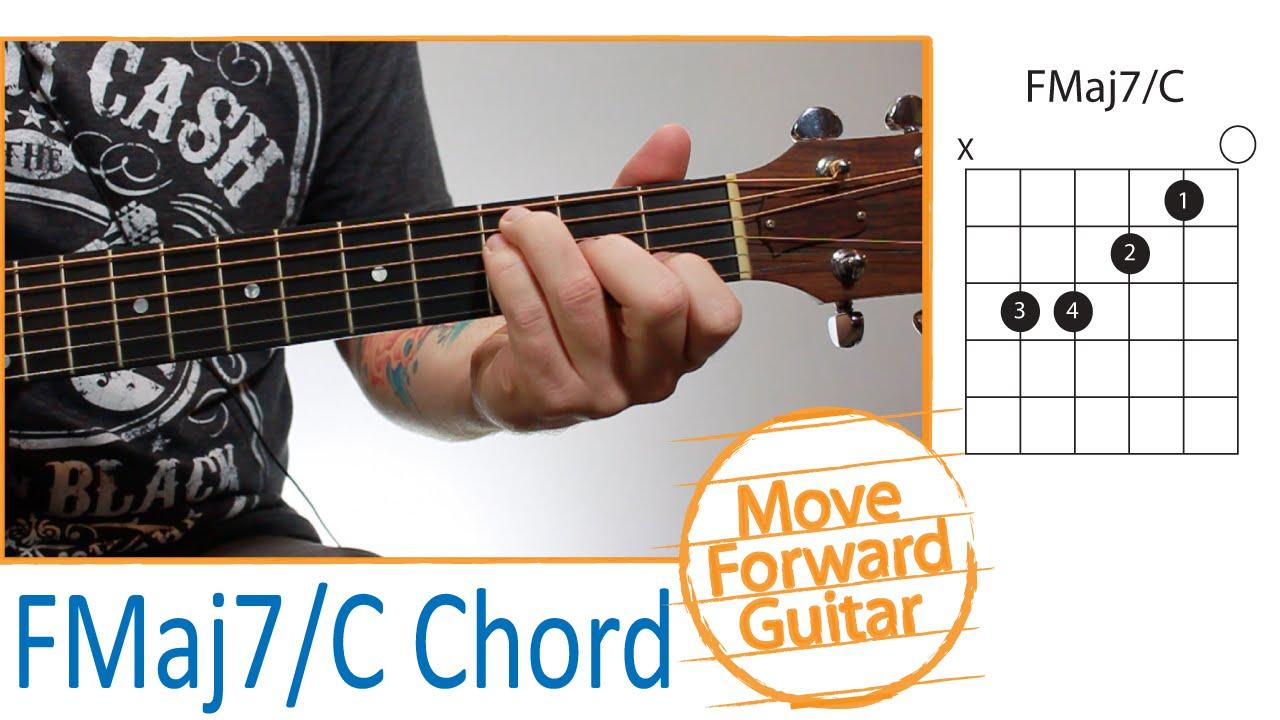Guitar chords for beginners fmaj7c youtube guitar chords for beginners fmaj7c hexwebz Image collections