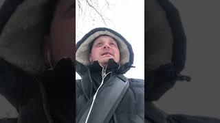 Видео 161 Бросил пить день девятый 13 02 2020