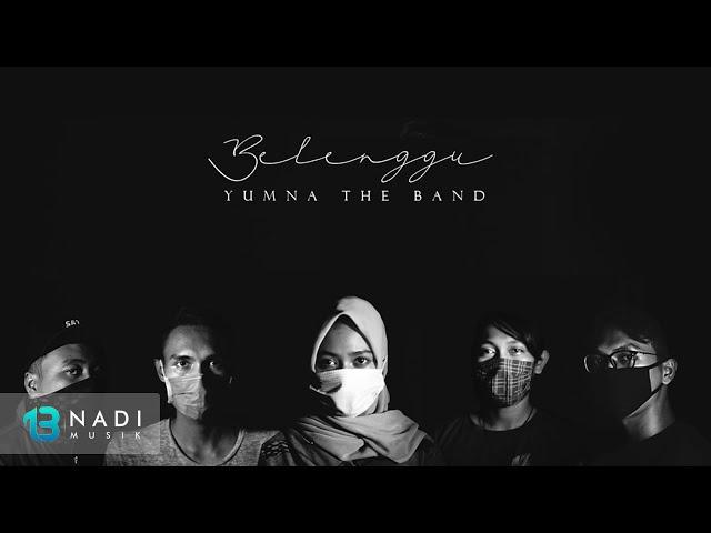 Yumna the Band - Belenggu (Official Music Video)
