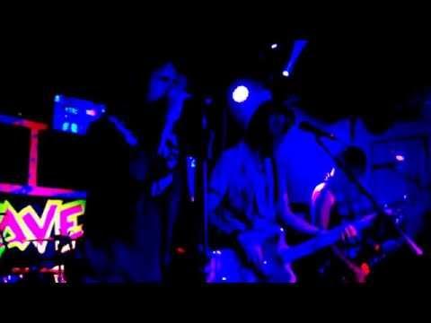 Gene Loves Jezebel Live in 80's Bar, Bellflower, CA 5.30.2015