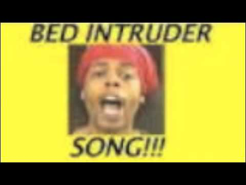 Bed Intruder Song!!! FREE MP3 DOWNLOAD!!!!