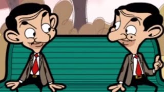 Double Trouble | Full Episode | Mr. Bean Official Cartoon thumbnail