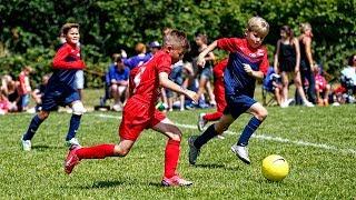 KIDS IN FOOTBALL 2020 ● FUNNY FAILS, SKILLS, GOALS