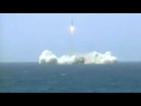 Atlantic Bird 7 - Sea Launch by Zenit 3SL from Odyssey platform - September 24, 2011