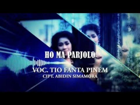 TIO FANTA PINEM - HO MA PARJOLO (Official Music Video)
