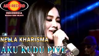 Video Nella Kharisma-Aku Kudu Piye download MP3, 3GP, MP4, WEBM, AVI, FLV Januari 2018