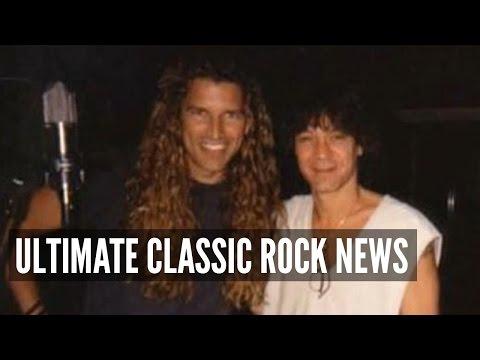 Lost Van Halen Demo Released