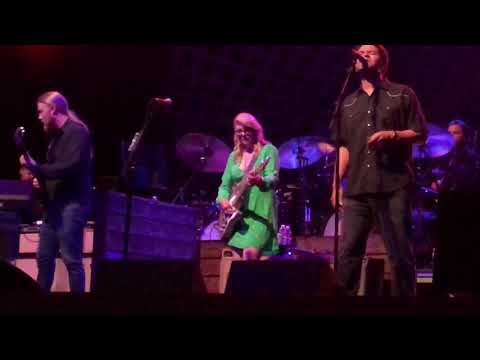 Tedeschi Trucks Band - Anyday / Blue Sky