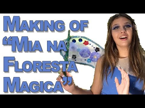 "making-of-""mia-na-floresta-magica"""