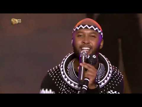 Vusi Nova - As'phelelanga [Feat. Jessica Mbangeni] (Live on Idols SA) Mp3