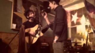 Jack Harrison & Aidan Simpson - Walkin