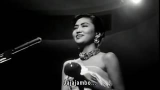 葛蘭    - 說不出的快活 電影《野玫瑰之戀》Ja Jambo [GeLan / Grace Chang] thumbnail