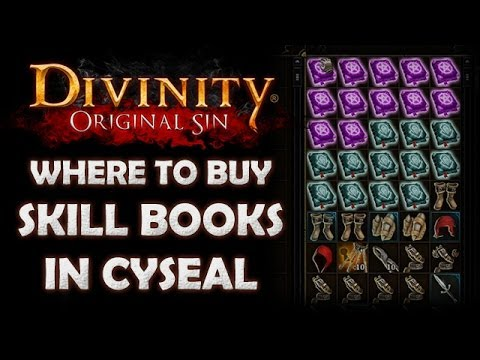 Divinity Orginal Sin Bow Crafting