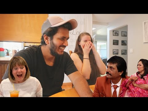 My Parent's Reaction When I Told Them About My American Girlfriend!😱🔥😱 from YouTube · Duration:  15 minutes 14 seconds