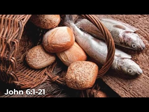 Worship - July 25, 2021 9th Sunday after Pentecost