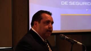 IX Congreso de Seguridad Privada 2013