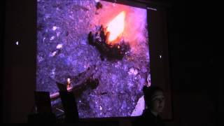 "Eva Bartlett - ""Crisis In Gaza"" (Unedited) @ Burning Books (Buffalo, NY) (2014-03-05)"