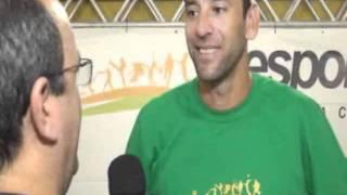 Entrevista Márcio Araújo - Palhano