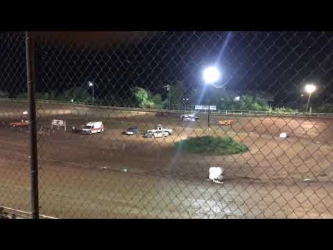 B Main 7-5-19 @I-77 Speedway in Ripley part 3