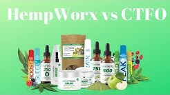 Hempworx vs CTFO | Why I Chose HempWorx Over CTFO