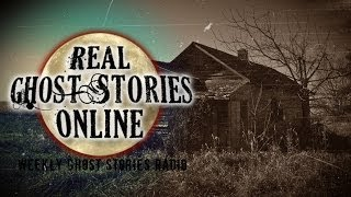 Real Ghost Stories: Ghost Towns