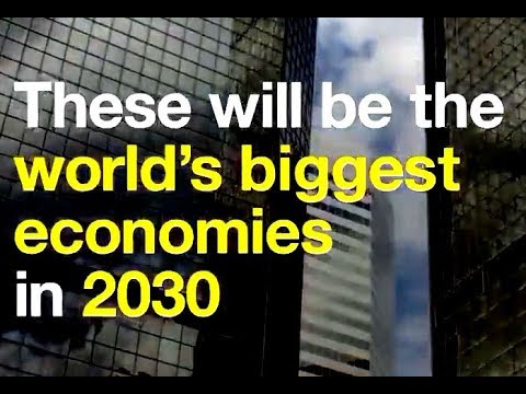 India's economy to become 3rd largest, surpass Japan, Germany by 2030, according to WEF.