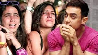 Aamir Khan Rejected 21,000 Girls For DANGAL Movie | 08 April 2015