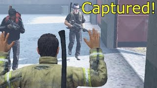 DayZ - Captured, Tortured, And Locked In