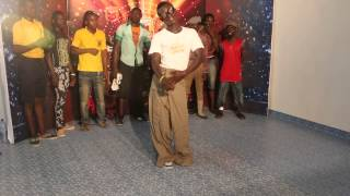 Adom TV Srekwakwa Season 2 Koforidua Audition - Dance Competition J