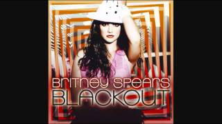 Britney Spears - Toy Soldier [BLACKOUT]