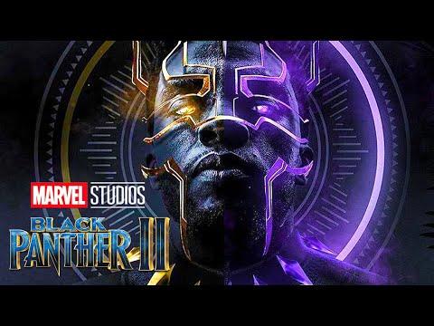 Black Panther 2 Marvel Announcement Breakdown - Avengers Easter Eggs